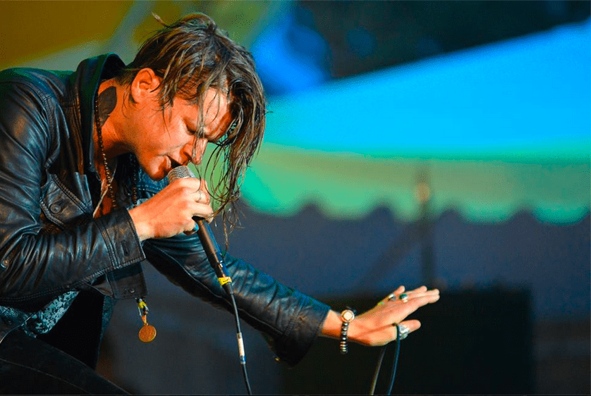 Thunder Bay Blues Festival: Day 2 photo gallery
