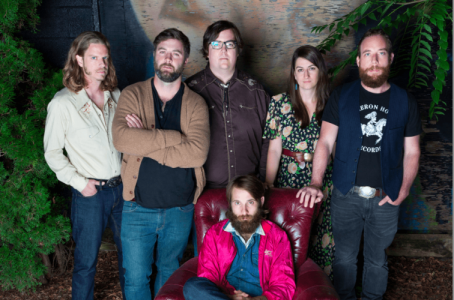 The Strumbellas: Juno-award Winners Descend on TBay
