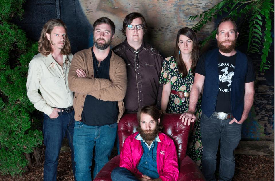 The Strumbellas: Juno-award Winners Descend on TBay