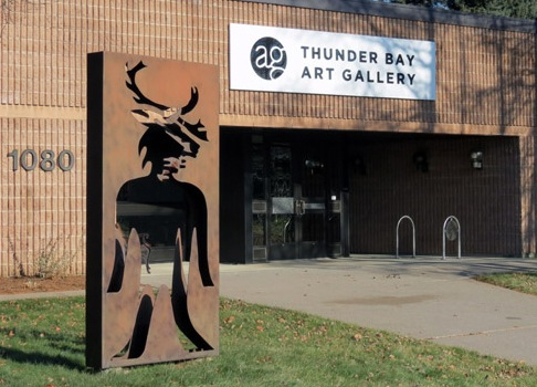 Call for Submissions: The AG's Northern Ontario Juried Exhibition