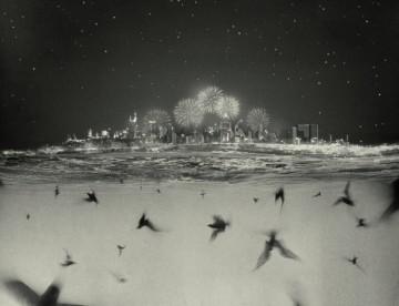 Funeral Sky – Reuben in the Dark