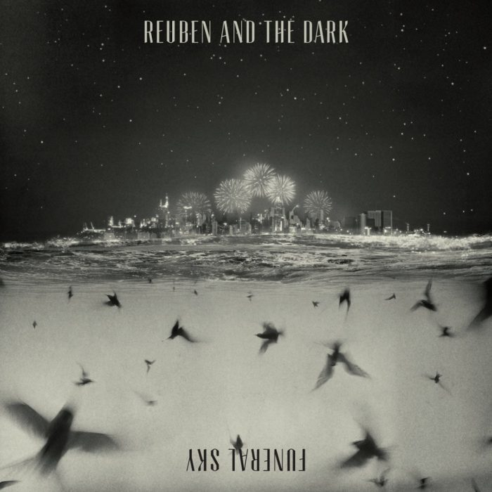 Funeral Sky – Reuben in the Dark