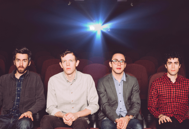 TokyoPoliceClub to Kick Off Second Leg of Canadian Tour in TBay