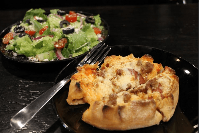 NYS Restaurant & Pizzeria