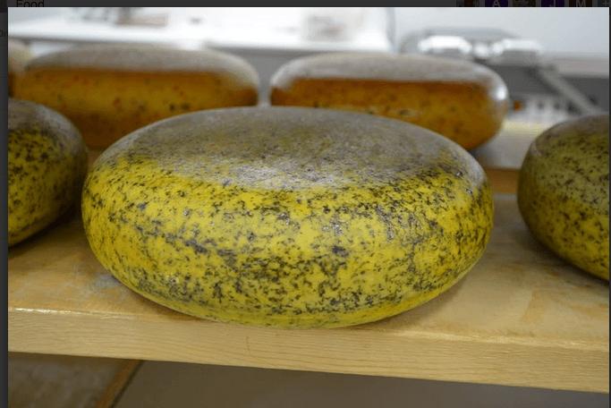 Thunder Oak Cheese Farm