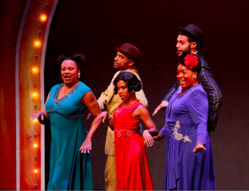 Ain't Misbehavin' — A Finger-Snapping Good Time