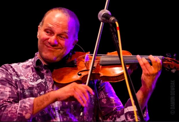 Dazzling Virtuosity: Sultans of String