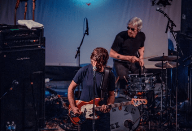 Democracy in Music:  An Evening with Sloan