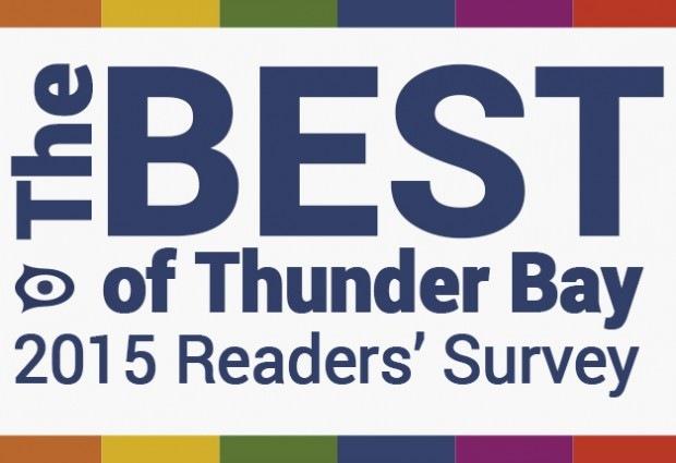 The Best of Thunder Bay 2015 Readers' Survey