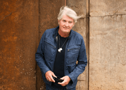 Tom Cochrane: Back in the Game