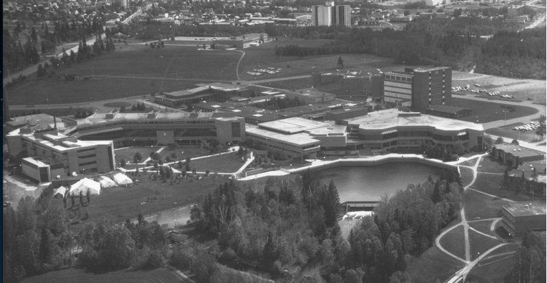 Lakehead University Launches 50th Anniversary Celebrations