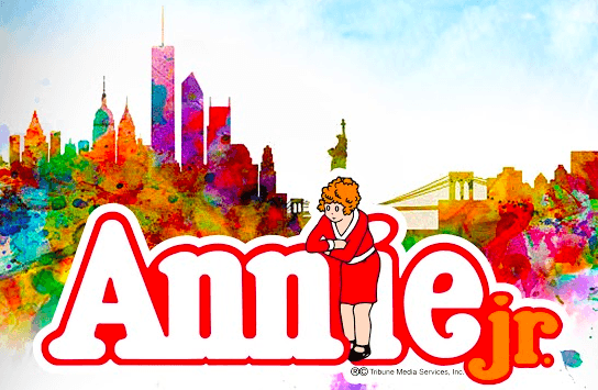 Paramount Live Presents Annie: January 15-17