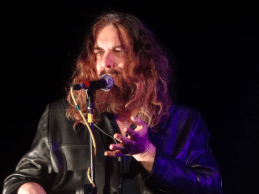 The Coldest Night of the Year: Tom Wilson at the Finlandia