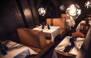 Giorg Ristorante: New Owners, Same Old-World Charm