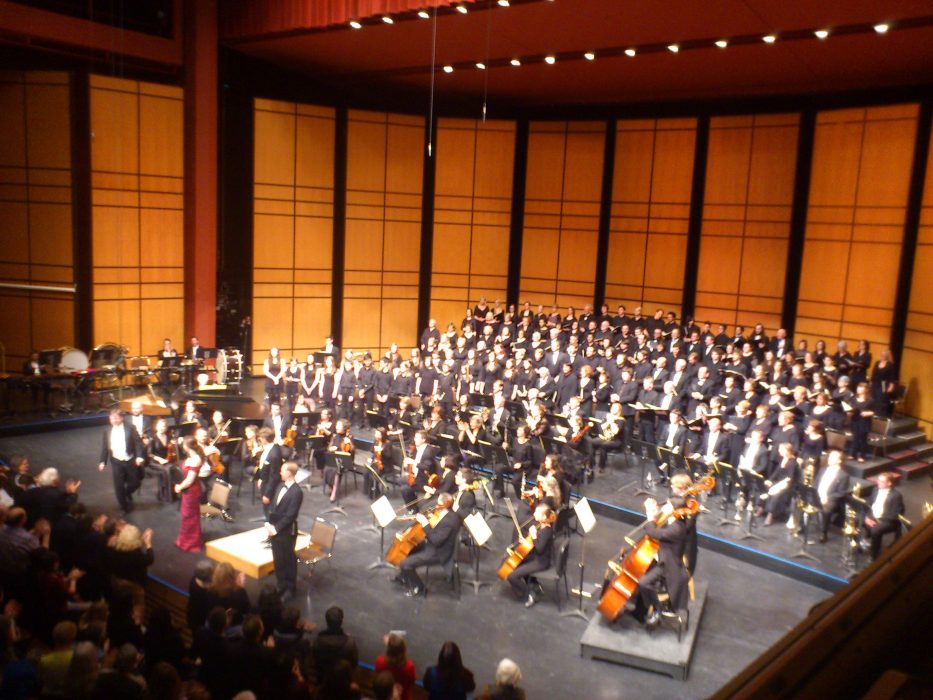 The Sacred and the Profane: Carmina Burana a Masterworks Triumph for TBSO