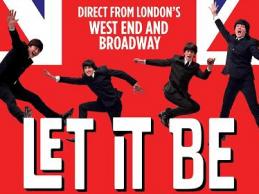 Tyson Kelly of Let It Be: A Cast Member Profile