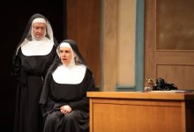 Magnus Theatre's Doubt: A Parable
