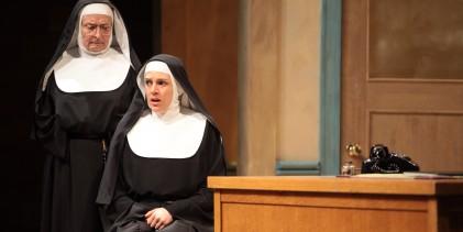 Magnus Theatre's Doubt: A Parable
