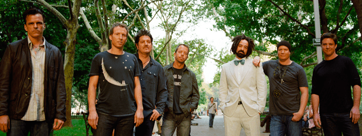 Counting Crows Bring Somewhere Under Wonderland Tour to Thunder Bay