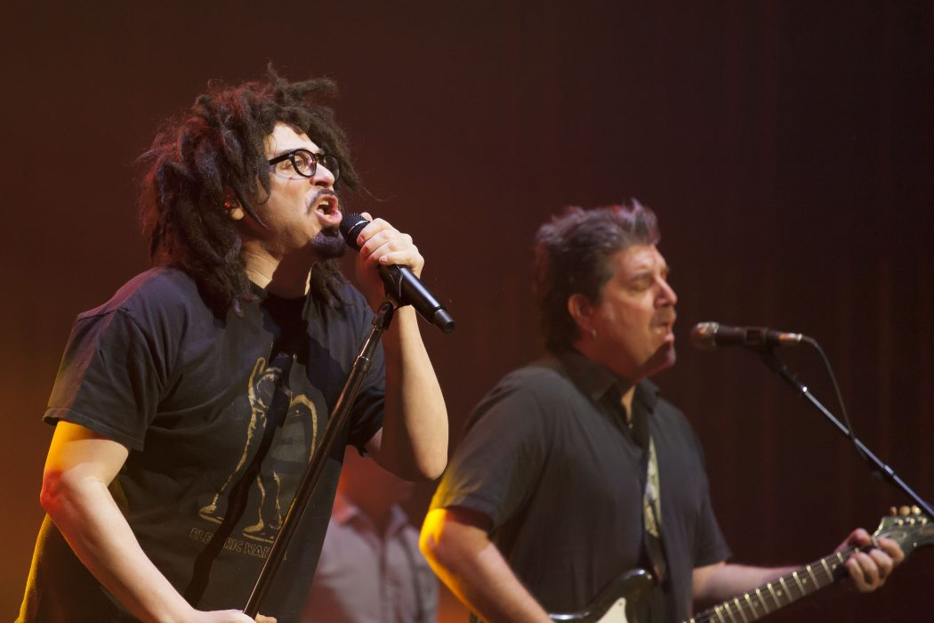The Counting Crows Live at the TBCA