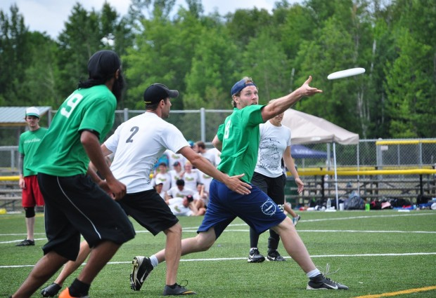 Thunder Bay Ultimate: A Lesson in True Sportsmanship