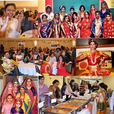 India Canada Association