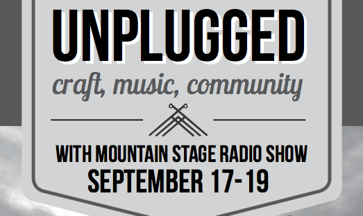 Unplugged XIV: Serena Ryder and Ron Sexsmith in Grand Marais