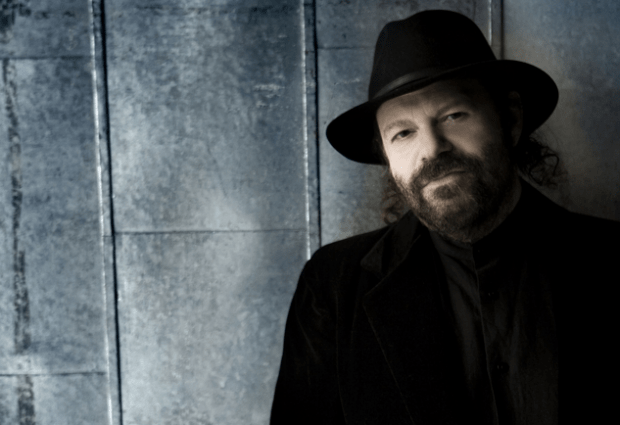 A Renaissance Man of Roots Music: The Sleeping Giant Folk Music Society Presents Colin Linden