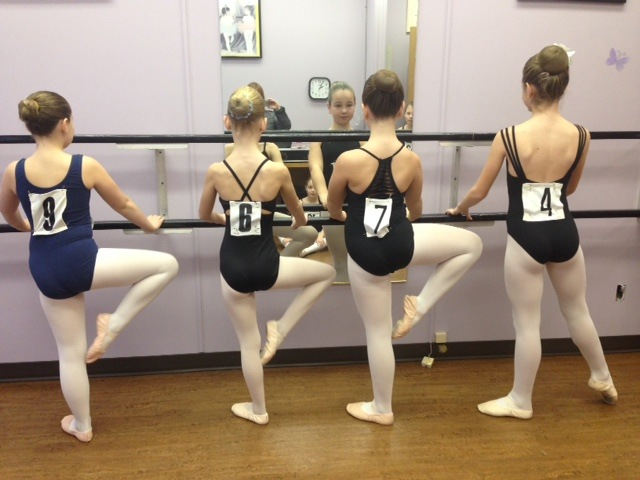 Dare to Dream — Canada's National Ballet School Talent Search