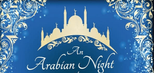 Arabian Night at Bight: Coming November 7