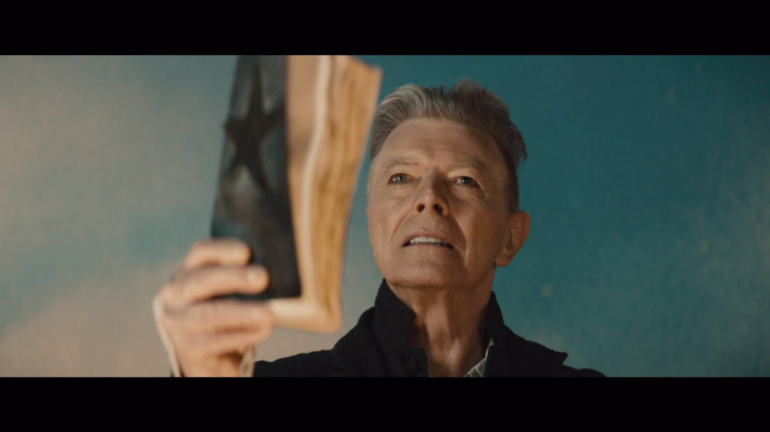 David Bowie Revisited…Again