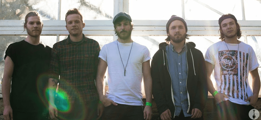 The Honest Heart Collective—Hometown Rockers Kick Off Tour in Thunder Bay