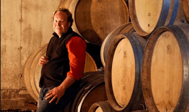 Norman Hardie Winemakers Dinner