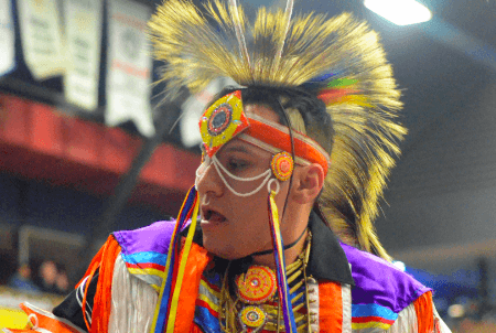 28th Annual LUNSA Truth and Reconciliation Powwow