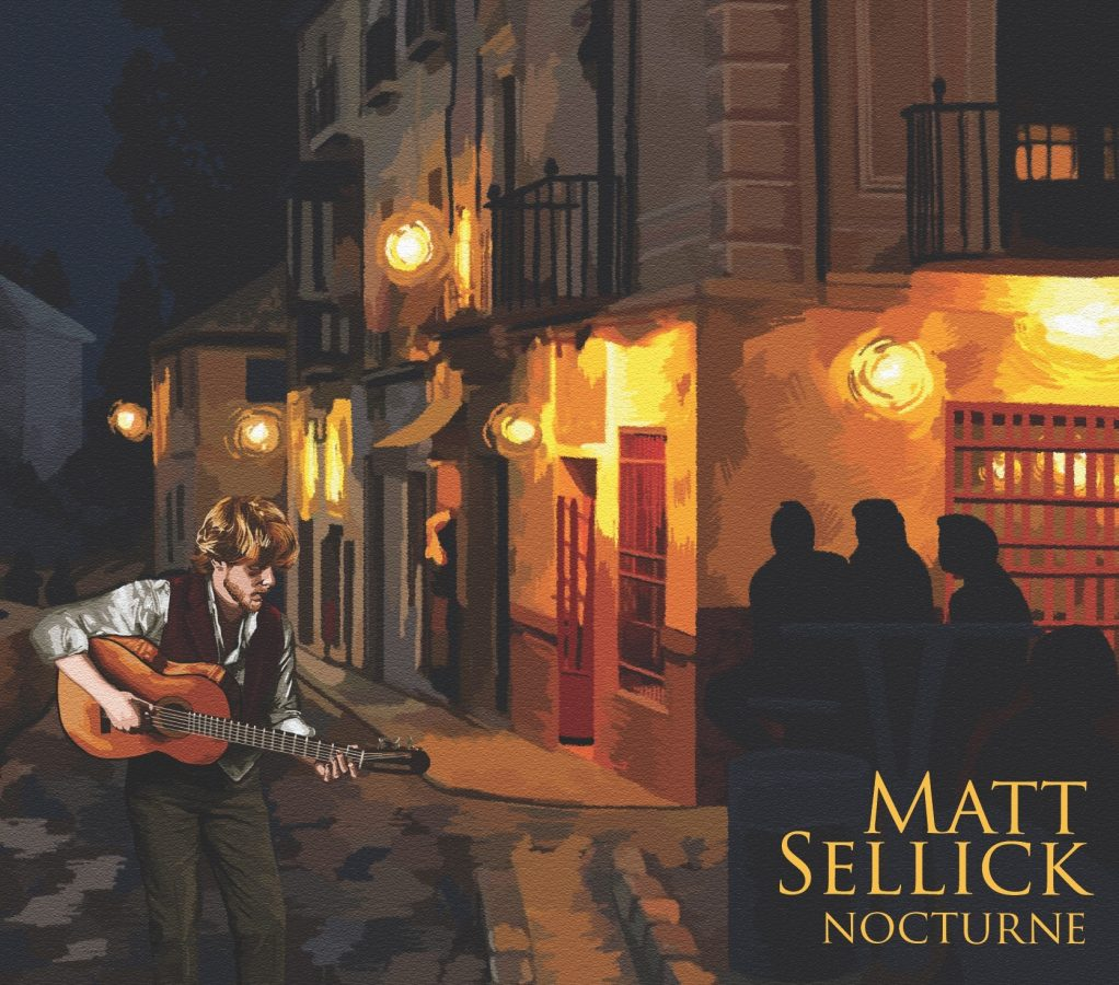 Matt Sellick: Nocturne