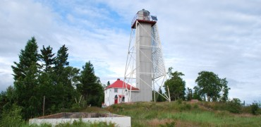 An Inspiring Opportunity — The Artist in Residence Program at Porphyry Island Lighthouse