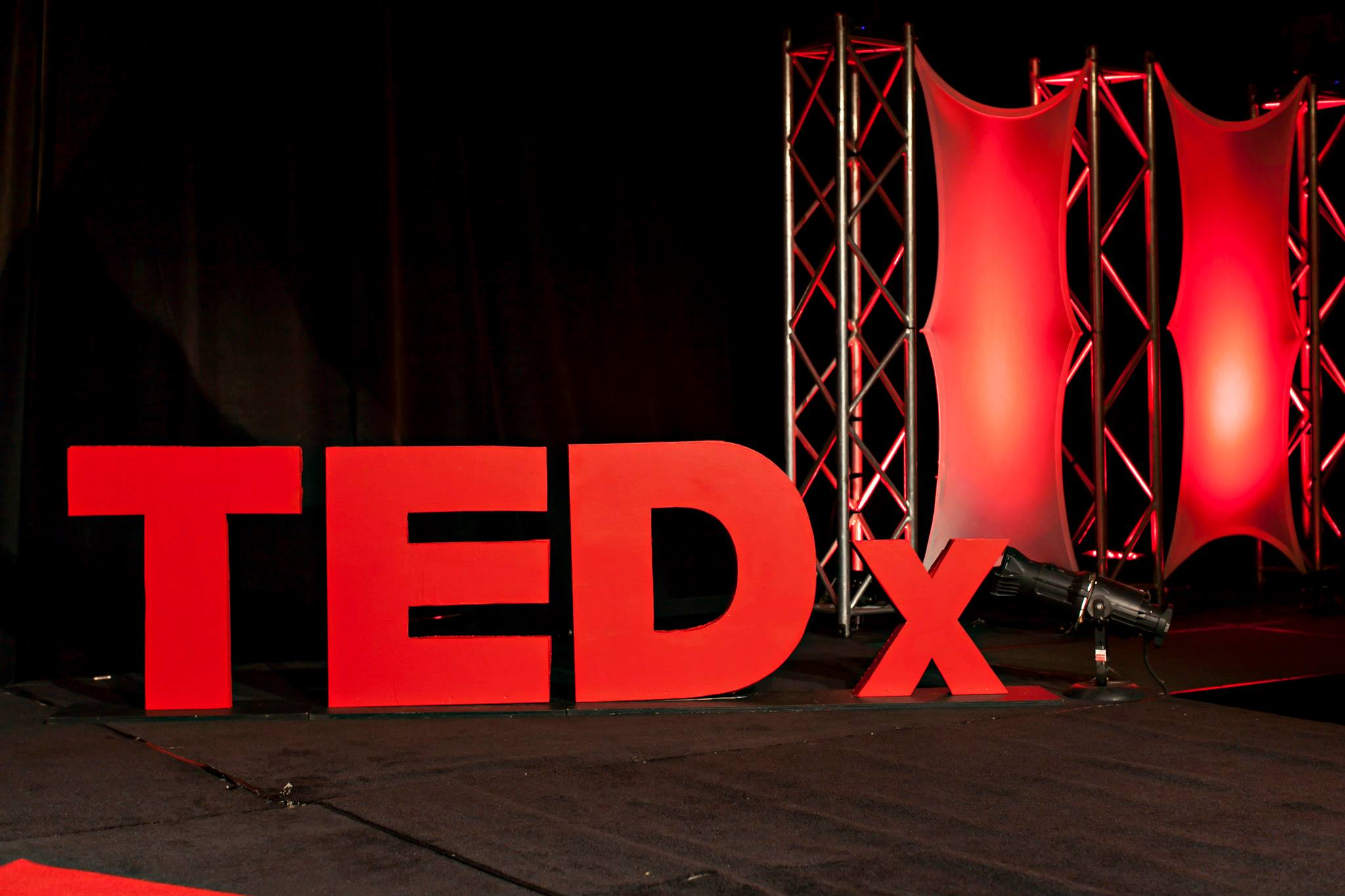 TEDx Thunder Bay—What are you waiting for?
