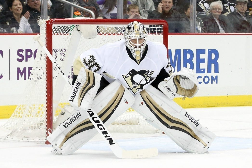 Four Questions with Matt Murray