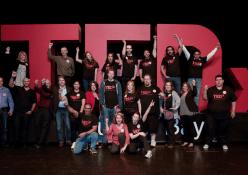 The TEDx Team