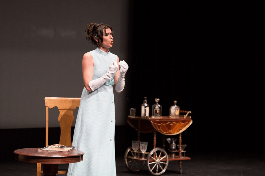 W.A. Mozart's The Marriage of Figaro — The Premiere Production of Opera Northwest