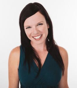 Amy Jones, Photo by Spun Creative