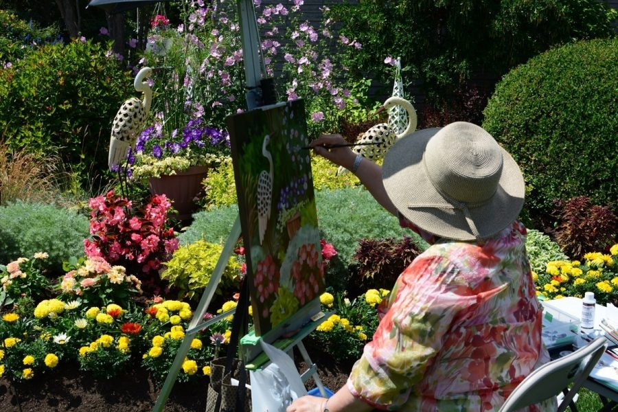 The Artistry of Gardening — The AG's Garden Tour