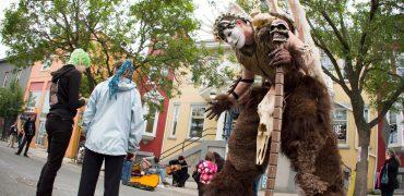 TBay's Best Street Fair is Back! Valley Fresh Buskers Festival
