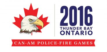 Can-Am Police-Fire Games 2016: Schedule of Events