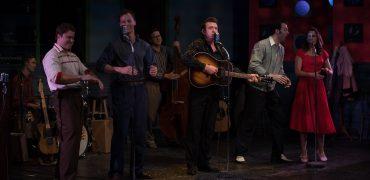 Sun Records Still Shines: Magnus' Million Dollar Quartet