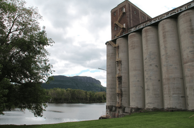 Giants on the Waterfront: Exploring the Western Grain Elevator