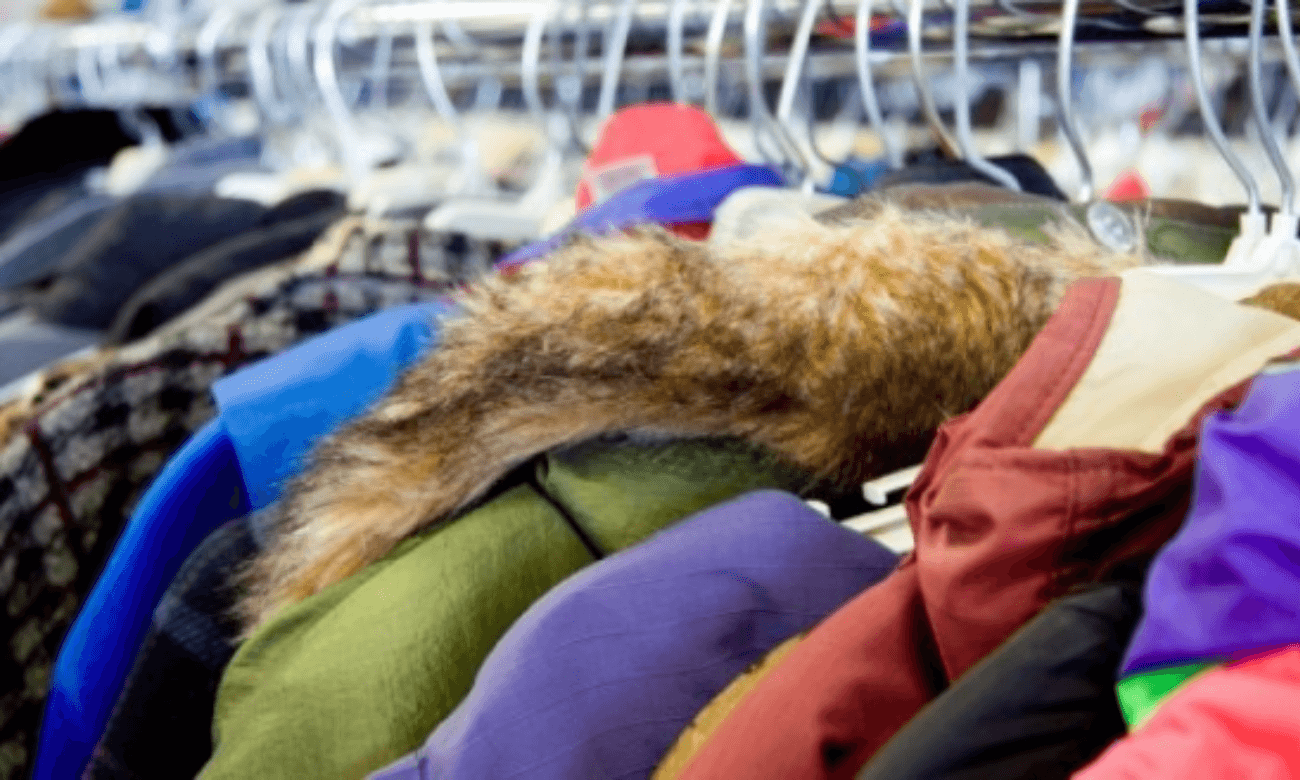 Spread the Warmth — Gear Up for Outdoor's Coat Drive