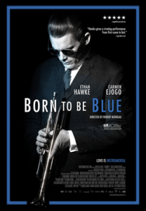 born_to_be_blue_poster