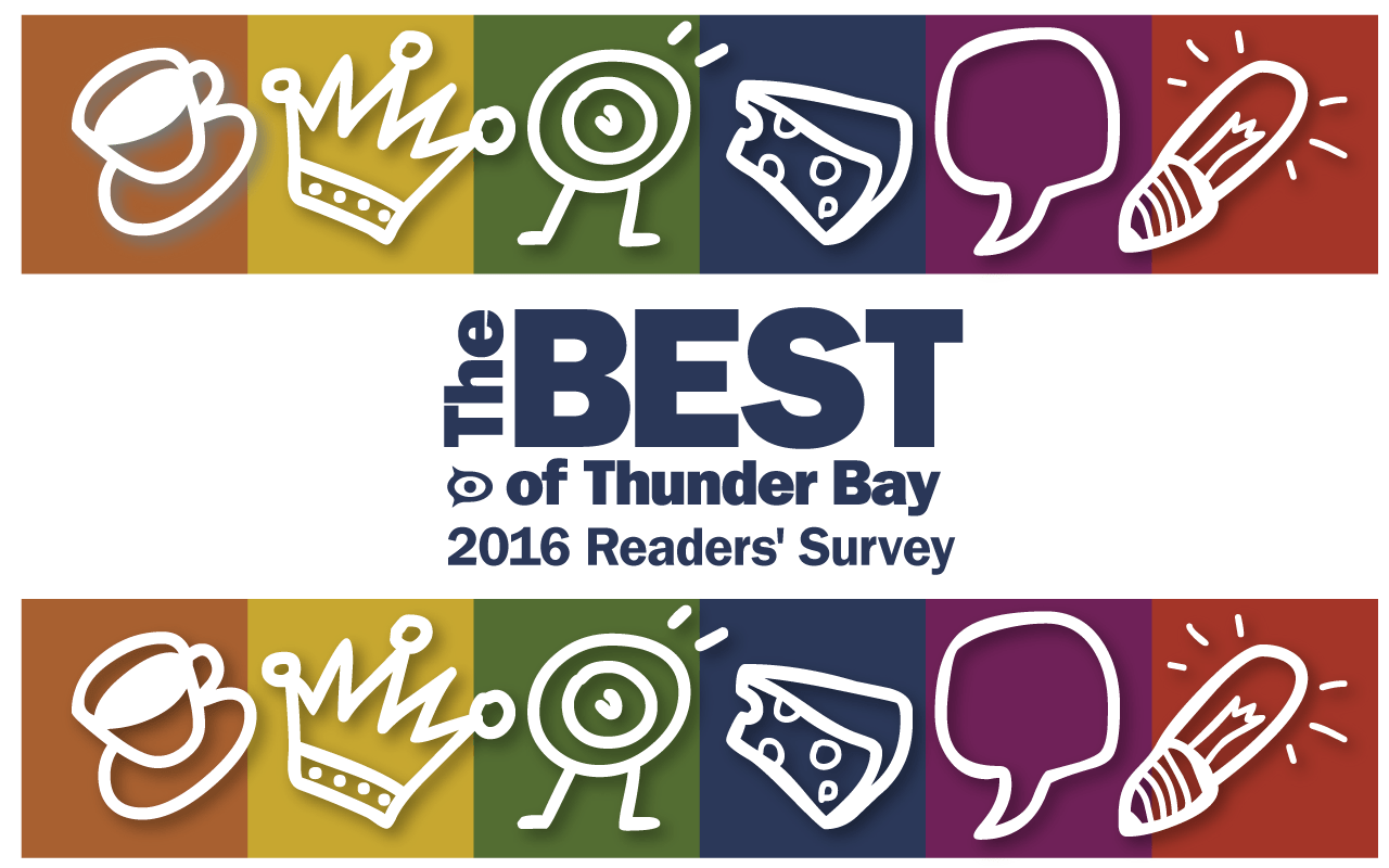 Best of Thunder Bay 2016