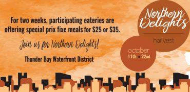 Northern Delights Returns—Prix Fixe Menus Celebrate the Harvest